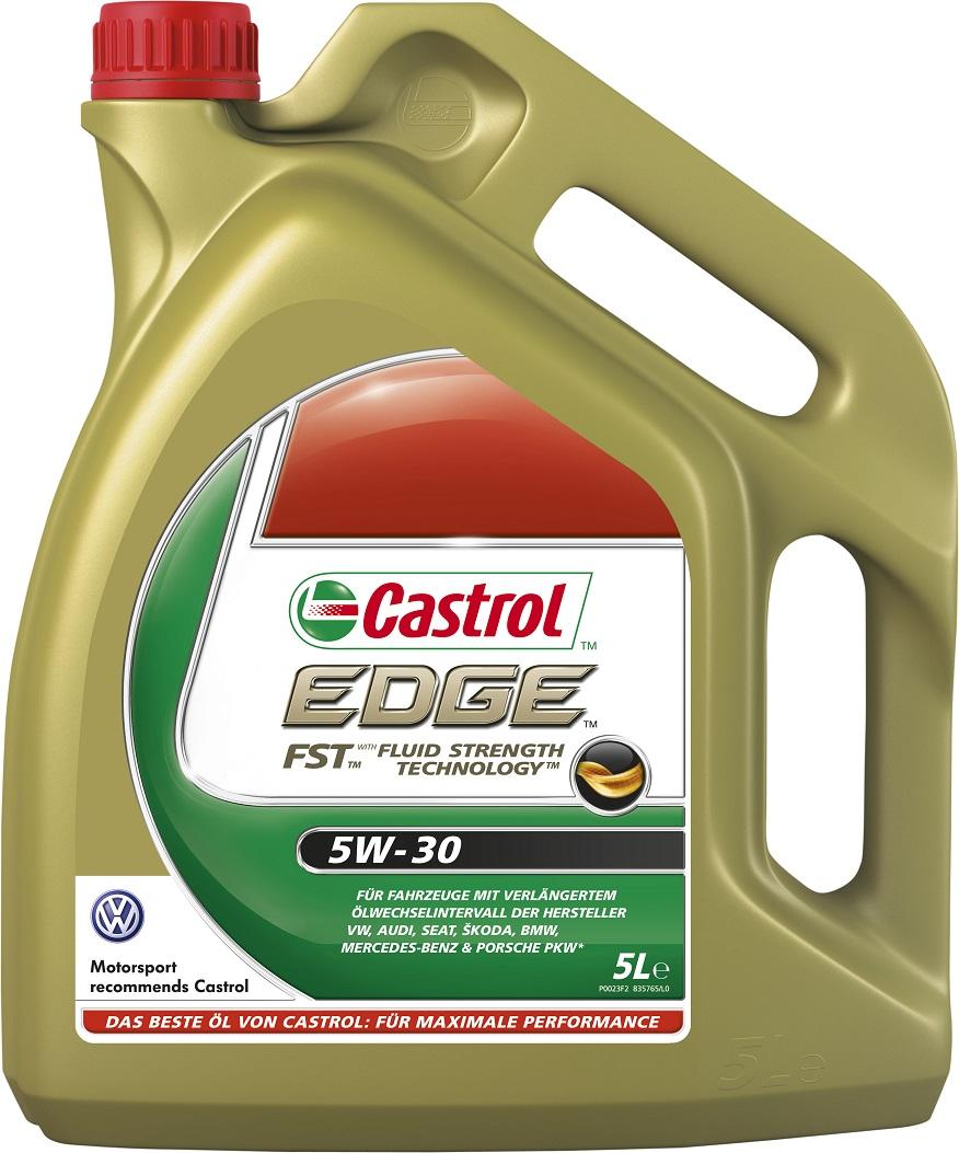 Castrol EDGE LongLife 3 5W-30