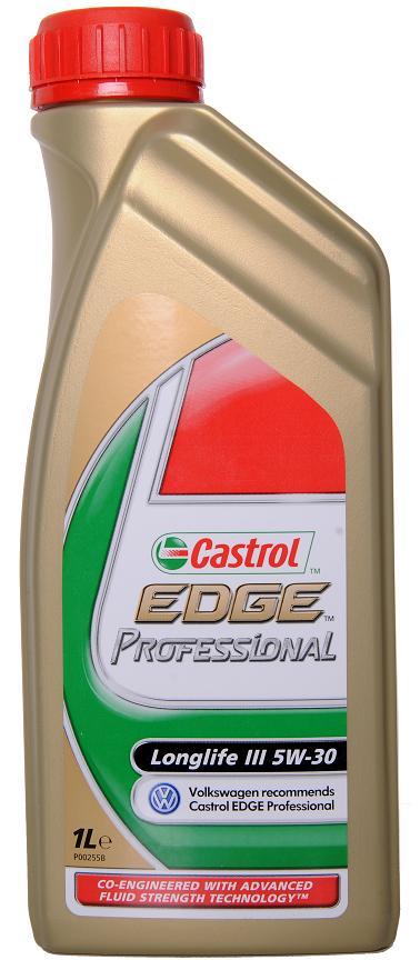 Castrol EDGE Professional LongLife 3 5W-30