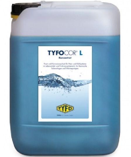 TYFOCOR® L Fertiggemisch bis -30°C 20 Liter