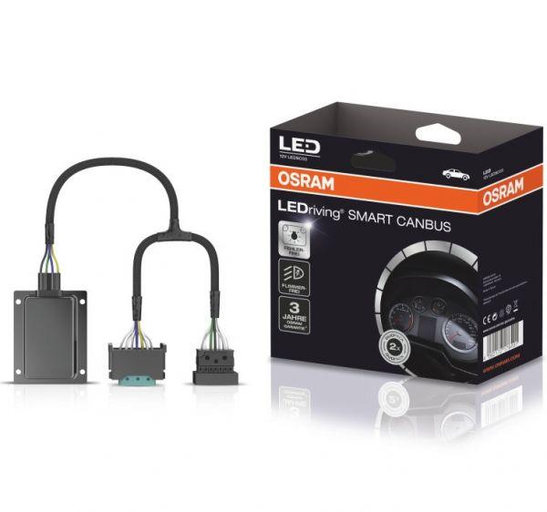 OSRAM LEDriving SMART CANBUS für H7 LED LEDSC03 (2 Stück)