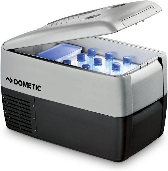 DOMETIC CoolFreeze CDF 36 Tragbare Kompressorkühl- und -gefrierbox, 31 l