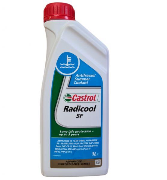 Castrol Radicool SF Kühlerschutz Konzentrat 1 Liter