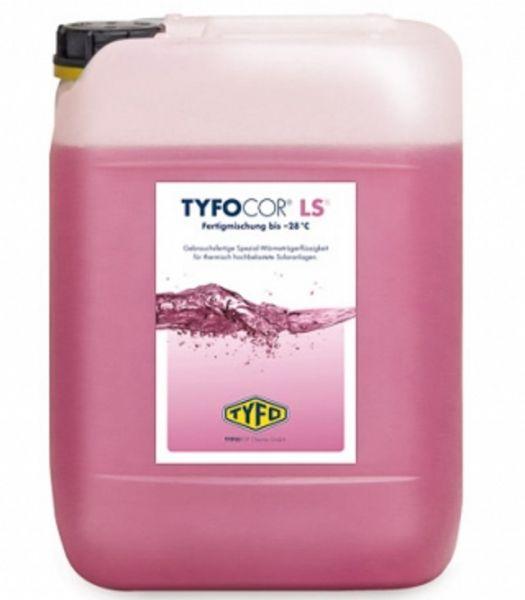 TYFOCOR® LS® Fertiggemisch bis -28°C 20 Liter